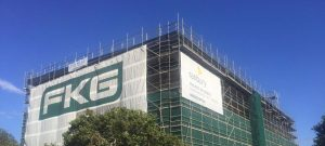 Brisbane Commercial Scaffolding