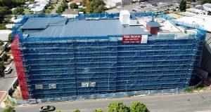 Brisbane Industrial Scaffolding